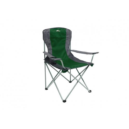 Кресло складное TREK PLANET PICNIC XL Olive GREEN/GREY