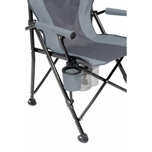 Кресло складное TREK PLANET CALLISTO Grey