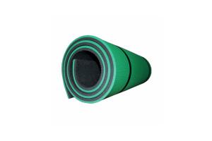 Коврик Изолон Optima Light S16 1800х600х16 серо-зеленый