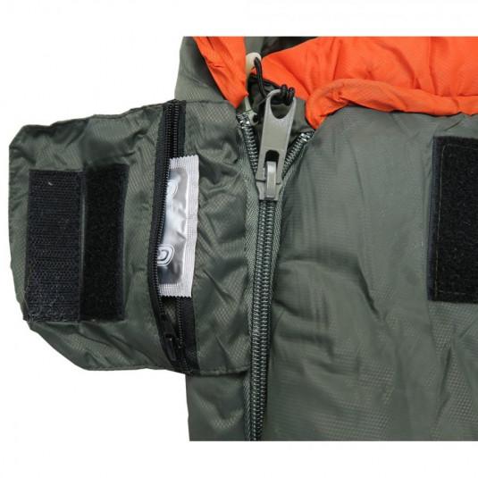 Tramp мешок спальный Oimyakon T-Loft Compact