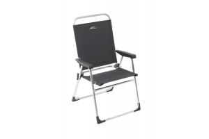 Кресло складное TREK PLANET SLACKER Alu Opal Grey
