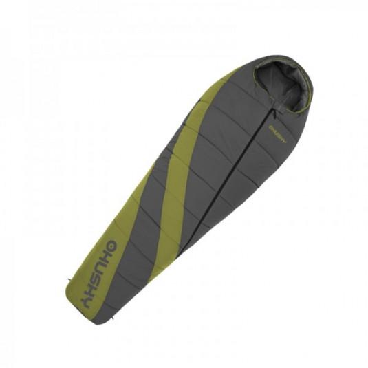 Спальный мешок Husky ESPACE SHORT -6С