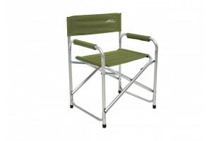 Кресло складное TREK PLANET Camper Alu Olive