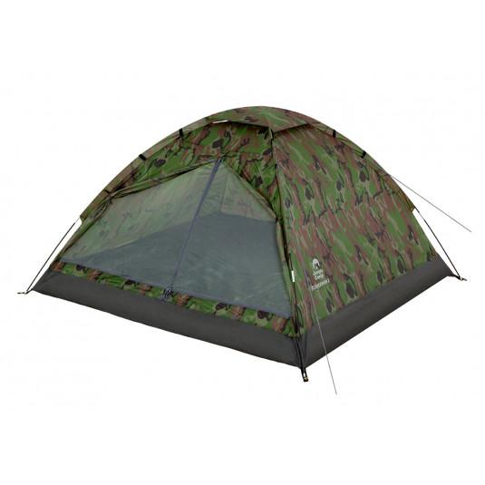 Палатка Jungle Camp Fisherman 2 камуфляж