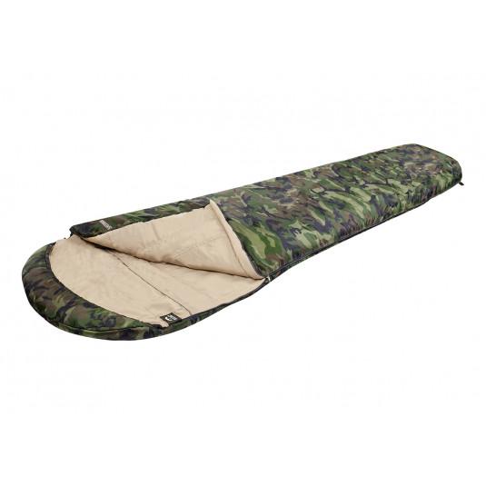 Спальник Jungle Camp Fisherman камуфляж