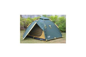 Палатка Tramp Sirius 3 (V2) быстросборная