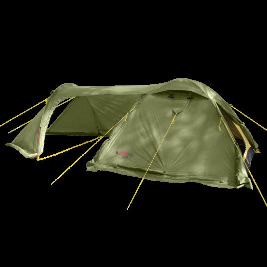 Палатка Trail BTrace
