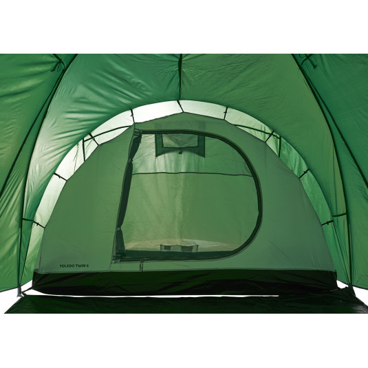 Палатка Jungle Camp Toledo Twin 6