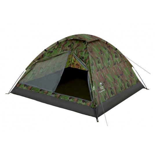 Палатка Jungle Camp Fisherman 3 камуфляж