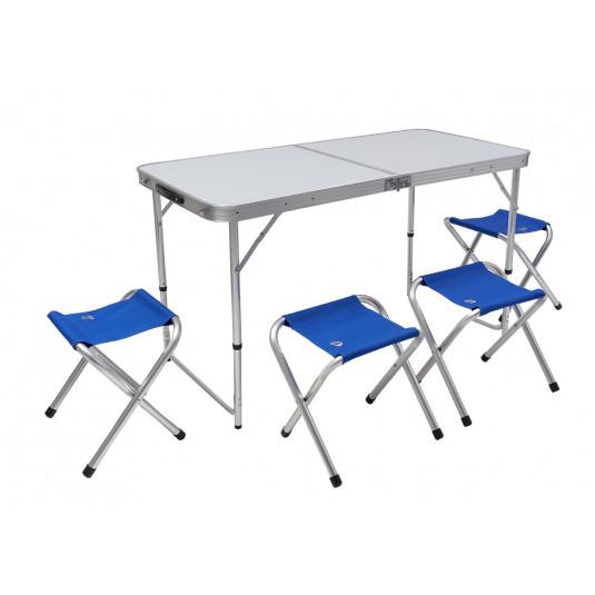 Набор мебели JUNGLE CAMP EVENT 120 Blue