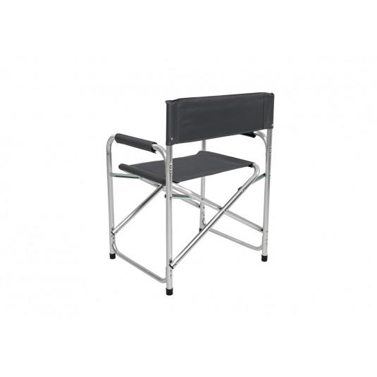 Кресло складное TREK PLANET Camper Alu Opal Grey