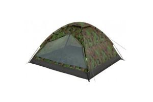 Автоматическая палатка Jungle Camp Easy Tent Camo 3 кмф