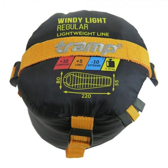 Tramp мешок спальный Windy Light