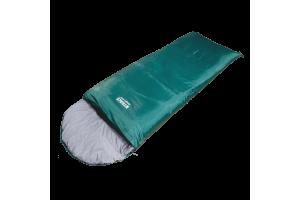 Спальный мешок BTrace Onega450XL, Зеленый,