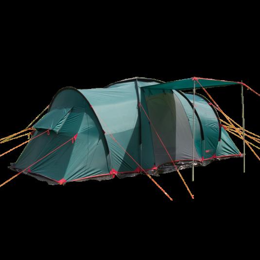 Палатка Ruswell 6 BTrace