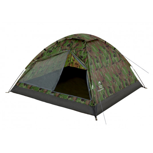 Палатка Jungle Camp Fisherman 4 камуфляж