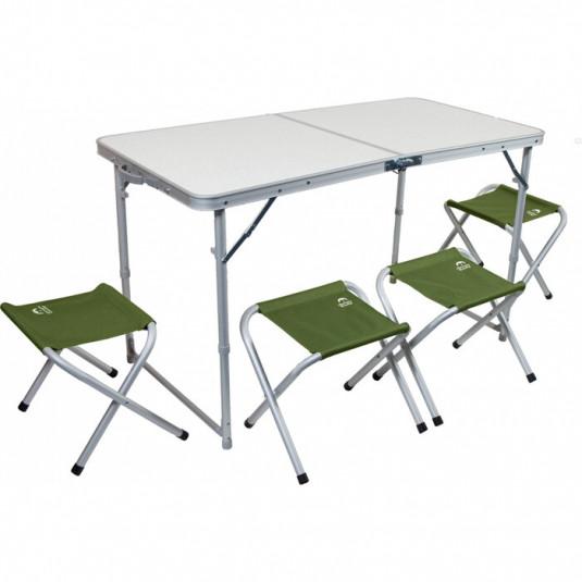 Набор мебели JUNGLE CAMP EVENT 120 Green