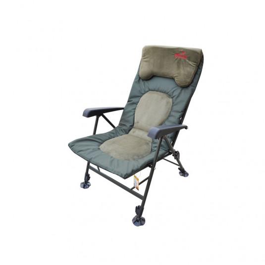 Tramp кресло Elite зеленый