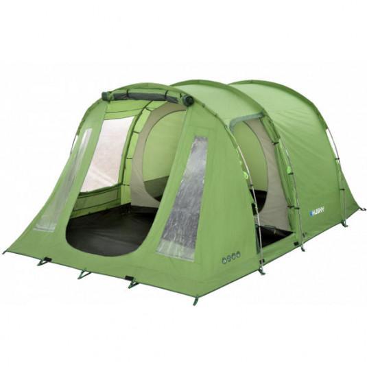 Палатка Husky BOLEN 4, зелёная