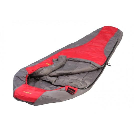 FELDBERG -20C спальный мешок, -20С, правый