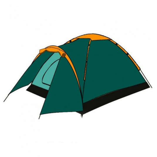 Палатка Totem Summer 3 Plus (V2)