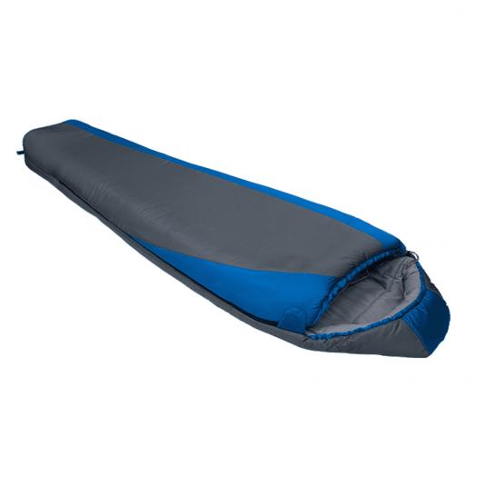 Спальный мешок BTrace Nord 3000 ,Серый/Синий,