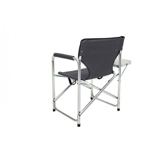 Кресло складное TREK PLANET CHESTER Alu GREEN/GREY