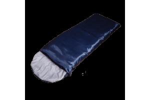 Спальный мешок BTrace Summer Plus, Синий,