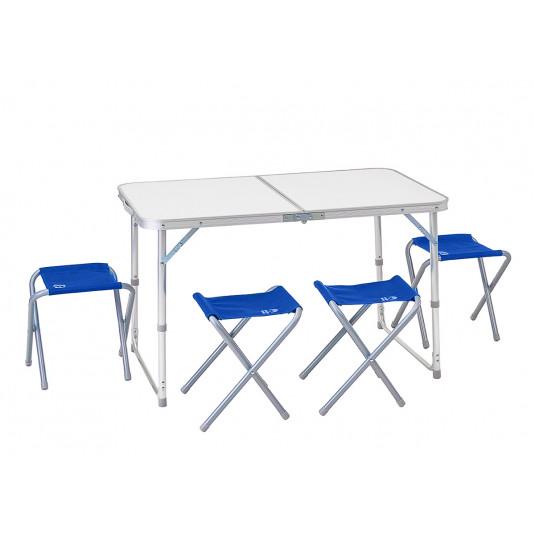 Набор мебели JUNGLE CAMP EVENT 95 Blue