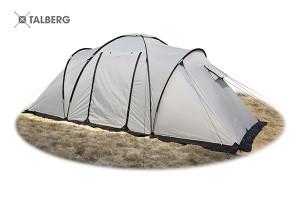 Палатка Talberg BASE 4 SAHARA