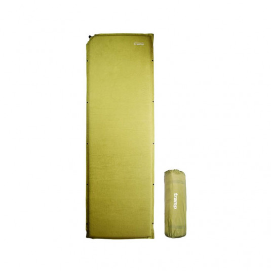 Tramp ковер самонадувающийся комфорт плюс TRI-015 190*65*3см.