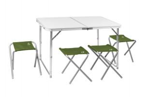 Набор мебели JUNGLE CAMP EVENT 95 Green