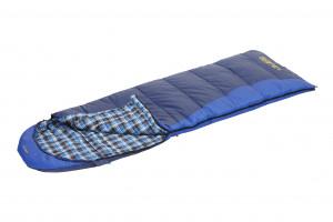 BUSSEN WIDE -22С спальный мешок, -22С
