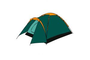 Палатка Totem Summer 4 Plus (V2)