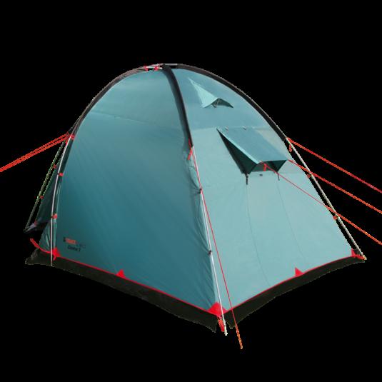 Палатка Dome 4 BTrace
