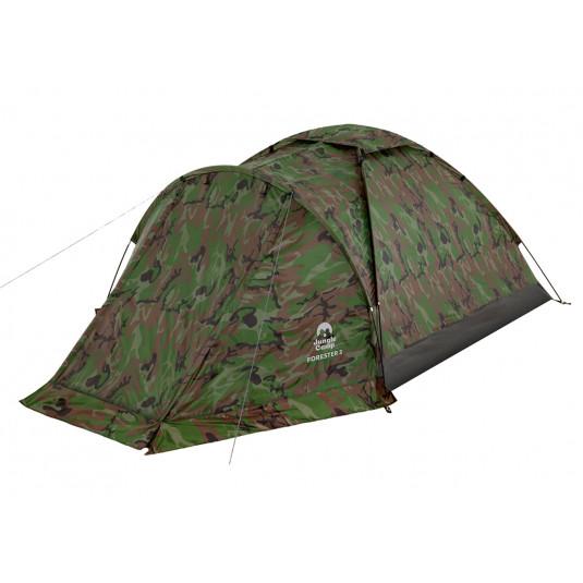 Палатка Jungle Camp Forester 3 камуфляж