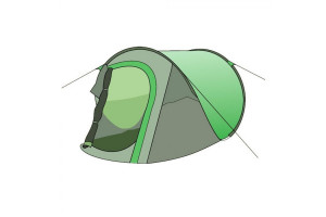 Палатка Totem POP Up 2 (V2)
