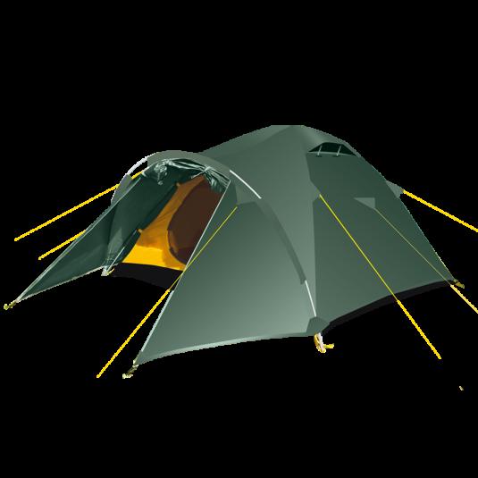 Палатка Challenge 2 BTrace