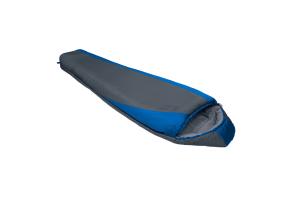 Спальный мешок BTrace Nord 5000XL ,Серый/Синий,