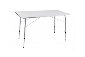 Стол складной TREK PLANET PICNIC 120 White