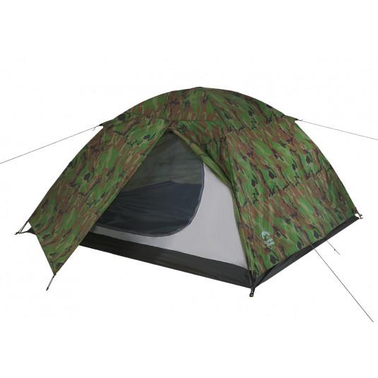 Палатка Jungle Camp Alaska 3 камуфляж