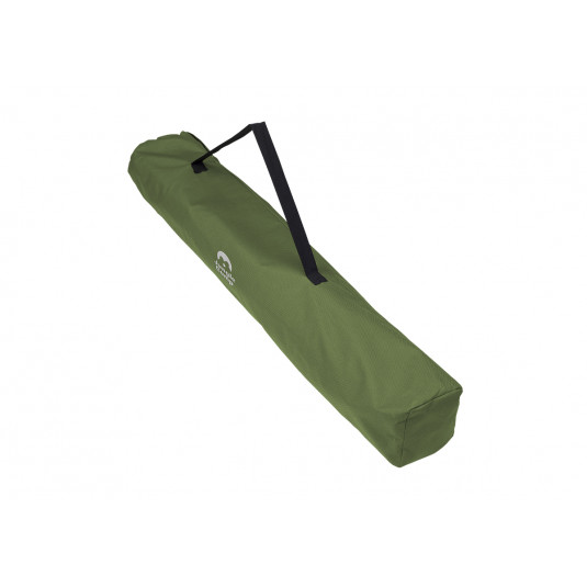Раскладушка JUNGLE CAMP BIVOUAC Green