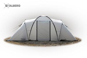 Палатка Talberg BATWING 5х5