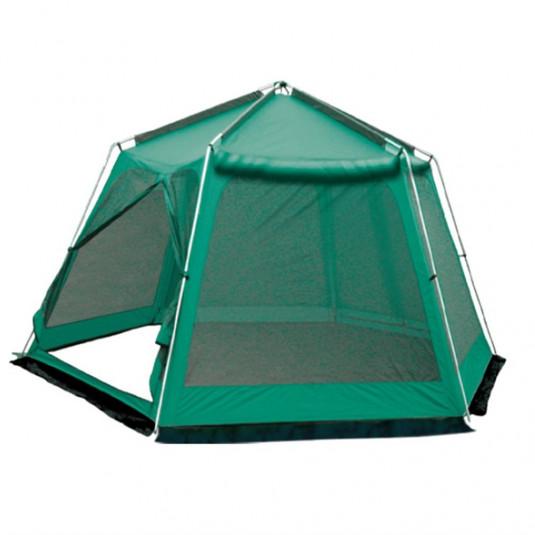 Палатка Tramp Lite Mosquito green зеленый