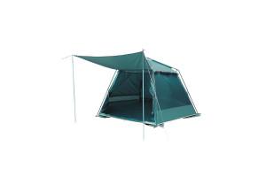 Палатка Tramp Mosquito Lux Green (V2)