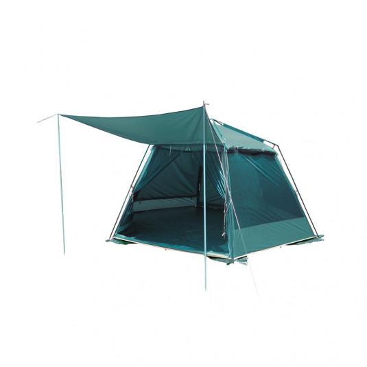 Палатка Tramp Mosquito Lux Green (V2) зеленый