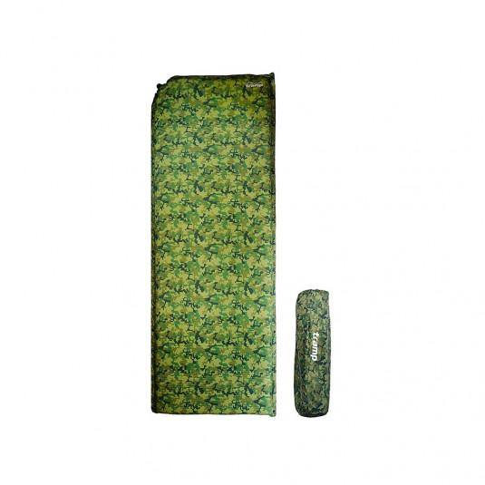 Tramp ковер самонадувающийся камуфляж TRI-007 185*66*5см.