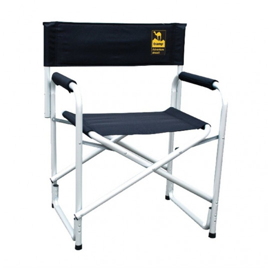 Tramp стул директорский 58*50*44/80 см, черный