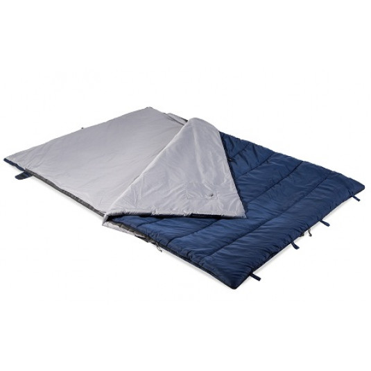 Спальный мешок FHM Galaxy Twin -10
