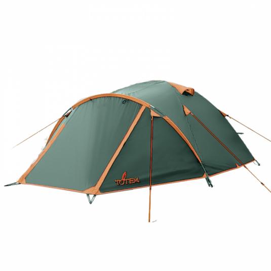 Totem палатка Chinook 4 (V2)
